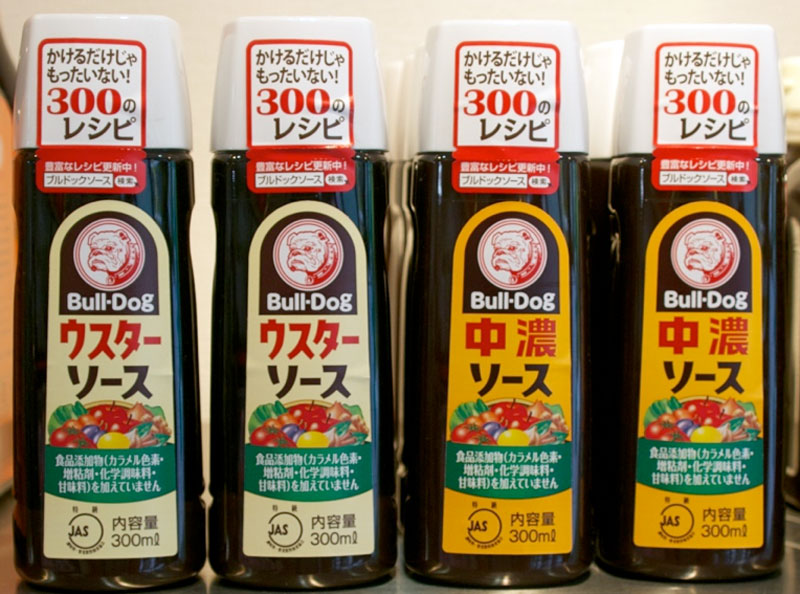 The Mystery Of Japanese Sauce Justhungry