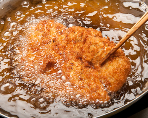 A Recipe For Katsudon Plus Tonkatsu And Pork In The Japan