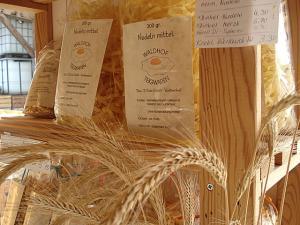 Mueller farm shop - pasta