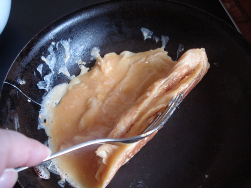 Tamagoyaki-step6