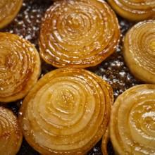 IMG: Nanban glazed onions